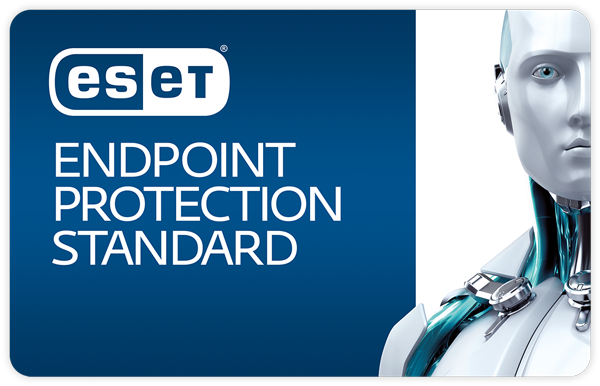 ESET Endpoint Protection Standart